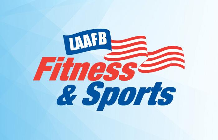 LA AFB Fitness & Sports