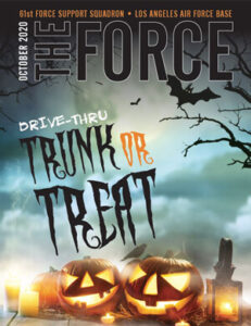 The Force Magazine October 2020
