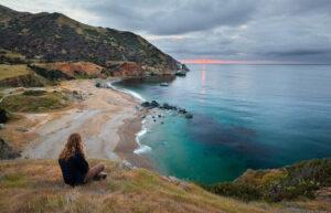 Parson-Landing Catalina Island