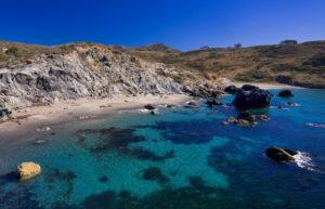 Shark Harbor Catalina Island