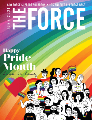 The Force Magazine June 2021
